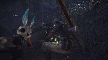 Immagine -4 del gioco Monster Hunter: World per Playstation 4