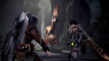 Immagine -10 del gioco Monster Hunter: World per Playstation 4