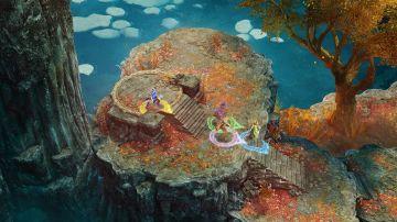 Immagine -2 del gioco Nine Parchments per Playstation 4