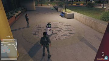 Immagine -3 del gioco Watch Dogs 2 per Playstation 4
