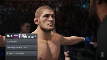 Immagine -3 del gioco EA Sports UFC 3 per Playstation 4