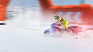 Immagine -4 del gioco Snow Moto Racing Freedom per Nintendo Switch
