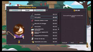 Immagine -8 del gioco South Park: Il bastone delle verità per Playstation 4