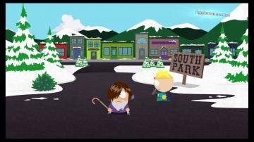 Immagine -9 del gioco South Park: Il bastone delle verità per Playstation 4