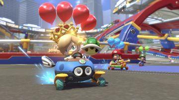 Immagine -4 del gioco Mario Kart 8 Deluxe per Nintendo Switch