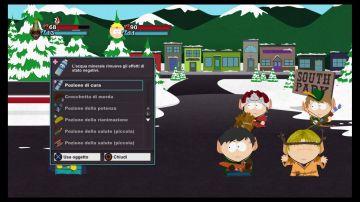 Immagine -7 del gioco South Park: Il bastone delle verità per Playstation 4
