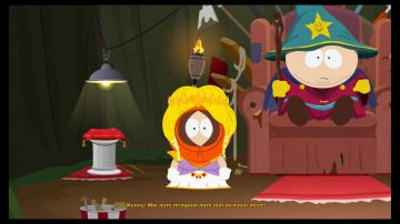Immagine -3 del gioco South Park: Il bastone delle verità per Playstation 4
