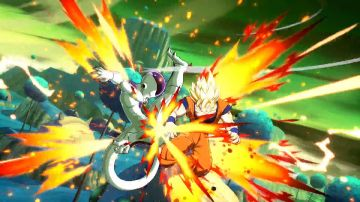 Immagine -2 del gioco Dragon Ball FighterZ per Playstation 4