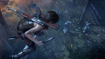 Immagine -5 del gioco Rise of the Tomb Raider per Playstation 4