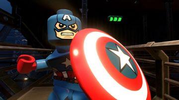 Immagine -1 del gioco LEGO Marvel Super Heroes 2 per Nintendo Switch