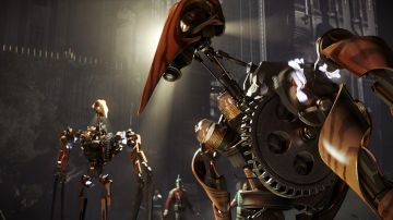 Immagine -12 del gioco Dishonored 2 per Xbox One