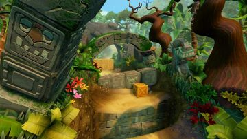 Immagine -2 del gioco Crash Bandicoot N. Sane Trilogy per Playstation 4