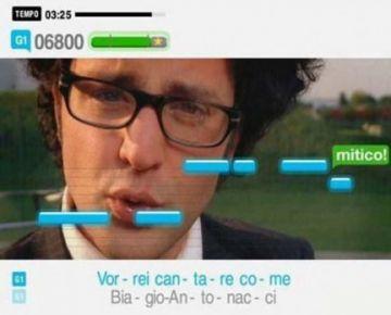 Immagine -4 del gioco Singstar Cantautori italiani per Playstation 2