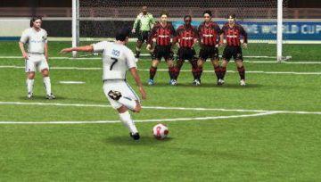 Immagine -3 del gioco FIFA 08 per Playstation PSP