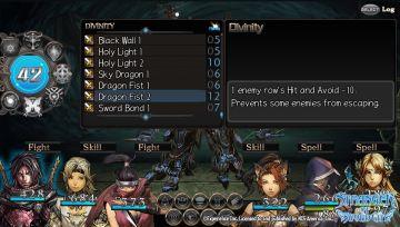 Immagine -2 del gioco Stranger of sword city per PSVITA