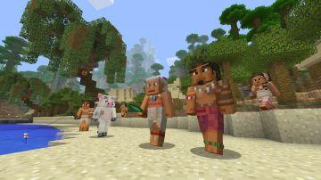 Immagine -1 del gioco Minecraft per Nintendo Switch