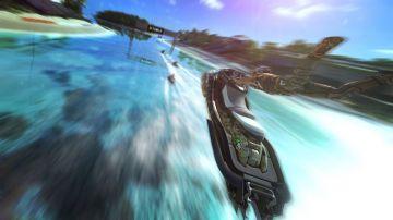 Immagine -4 del gioco Aqua Moto Racing Utopia per Nintendo Switch