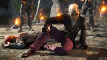 Immagine -1 del gioco Far Cry 4 per Playstation 3