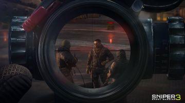 Immagine -4 del gioco Sniper Ghost Warrior 3 per Xbox One