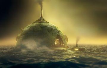 Immagine -5 del gioco LITTLE NIGHTMARES per Xbox One