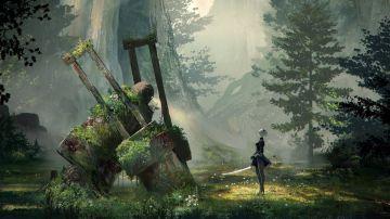 Immagine -2 del gioco NieR Automata per Playstation 4