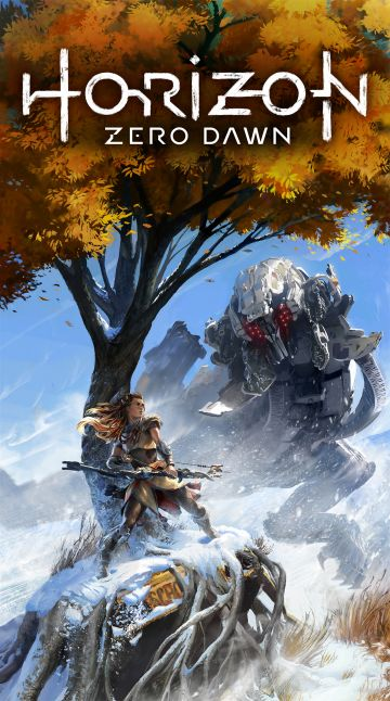 Immagine -8 del gioco Horizon: Zero Dawn per Playstation 4