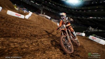 Immagine -9 del gioco Monster Energy Supercross - The Official Videogame per Playstation 4