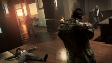 Immagine -5 del gioco Mafia III per Xbox One