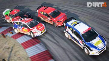 Immagine -2 del gioco DiRT 4 per Playstation 4