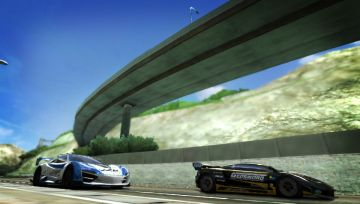 Immagine -3 del gioco Ridge Racer per PSVITA
