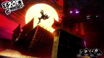 Immagine -5 del gioco Persona 5 per Playstation 3