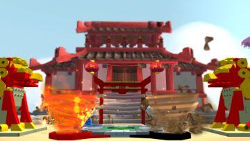 Immagine -8 del gioco LEGO Ninjago Il Film: Video Game per Playstation 4