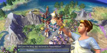 Immagine -5 del gioco Sid Meier's Civilization Revolution per Playstation 3