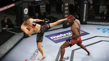 Immagine -5 del gioco EA Sports UFC 3 per Xbox One