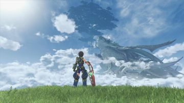 Immagine -4 del gioco Xenoblade Chronicles 2 per Nintendo Switch