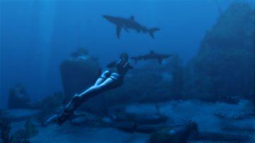 Immagine -3 del gioco Tomb Raider: Underworld per Playstation 3