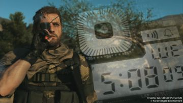 Immagine 0 del gioco Metal Gear Solid V: The Phantom Pain per Playstation 3