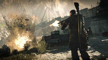 Immagine -1 del gioco Sniper Elite 4 per Playstation 4