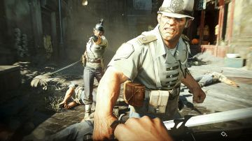 Immagine -9 del gioco Dishonored 2 per Xbox One