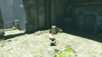 Immagine 5 del gioco The Last Guardian per Playstation 4
