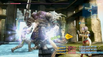 Immagine -2 del gioco Final Fantasy XII: The Zodiac Age per Playstation 4