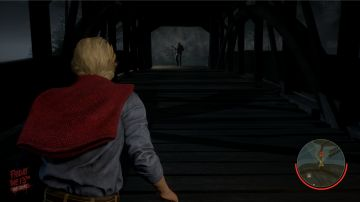 Immagine 0 del gioco Friday the 13th : The Video Game per Playstation 4
