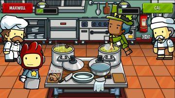 Immagine -1 del gioco Scribblenauts: Showdown per Playstation 4