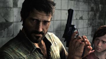 Immagine -1 del gioco The Last of Us per Playstation 3