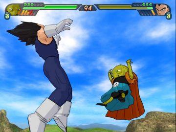 Immagine -4 del gioco Dragon Ball Z - Budokai Tenkaichi 3 per Nintendo Wii