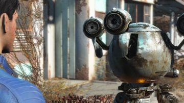 Immagine -4 del gioco Fallout 4 per Playstation 4