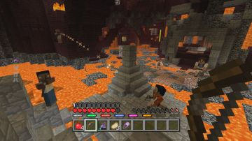Immagine -3 del gioco Minecraft per PSVITA