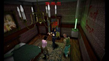 Immagine -2 del gioco Vaccine per Nintendo Switch