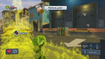 Immagine -2 del gioco Plants Vs Zombies Garden Warfare per Xbox 360