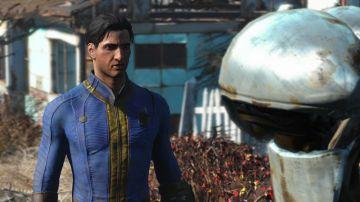 Immagine -5 del gioco Fallout 4 per Playstation 4